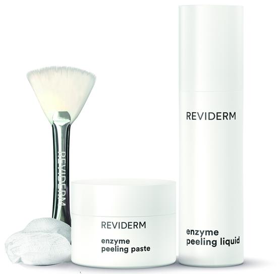 Reviderm Produkte Kosmetikstudio Thun