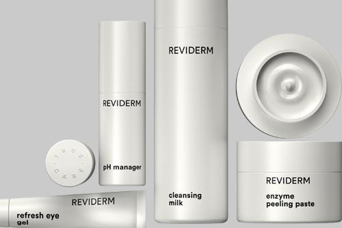 Reviderm Kosmetik Produkte