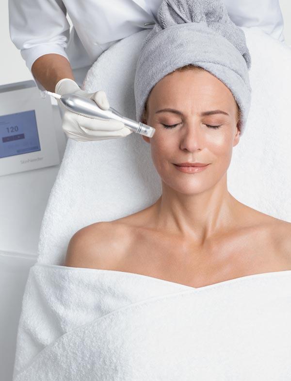 Skin-Needler von Reviderm - sanfte, kleine Stiche mit grosser Wirkung